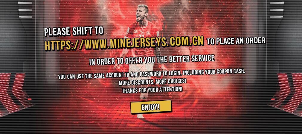 sale retailer 95b0d 6c5c5 FansVersion Soccer Shop - Replica Soccer Jerseys, Shirts ...